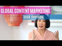 This book is based on my experience in a global role of a large enterprise. I created a framework, the of Global Content Marketing, based on my learning. Content Marketing, This Book, Learning, Books, Youtube, Libros, Studying, Book, Teaching