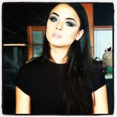 Melody Ehsani x Lady Art