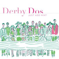 ~Derby Do's | The House of Beccaria#