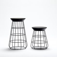 The new counter height Sidekick stool by Timothy John Design