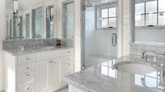 Bathroom remodeling plus how to remodel bathroom shower plus remodeling project plus restroom remodel ideas Bathroom Remodel Pictures, Bathroom Remodel Cost, Restroom Remodel, Bath Remodel, Bathroom Remodeling Contractors, Bathroom Renovations, Upstairs Bathrooms, Small Bathroom, Small Toilet