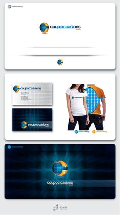 Dynamic Logo needed for Coupon site! by AZANTI