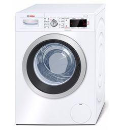Bosch WAW28460AU 8kg Front Loading Washing Machine | Appliances Online