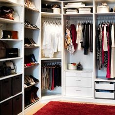 PAX: perfect wardrobes to set you up for a perfect day.
