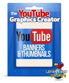 Youtube Channel Art Maker; Easy graphic design templates for video marketing