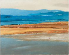 After The Storm - http://www.contemporary-artists.co.uk/paintings/after-the-storm/