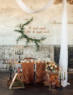 Bourbon & Bowties #wedding inspiration on WellWed.com | Styling: Belovely [Photography: M2 Photography]