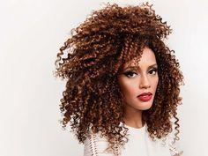 Beauty Flash | Penteados para noivas negras