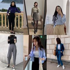 Smart Casual - TR Outfits