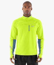 Men's UA Imminent Run ¼ Zip