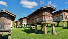 Portugal, Celtic Nations, Vernacular Architecture, Gazebo, Outdoor Structures, House Styles, Places, Canon, Beautiful
