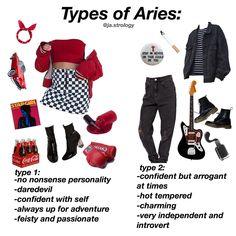 aesthetic zodiac sign memes types of aries niche fashion personality Aesthetic Fashion, Aesthetic Clothes, Aries Outfits, Arte Aries, Aries Zodiac Facts, Horoscope Capricorn, Aquarius Zodiac, Aries Aesthetic, Pyjamas
