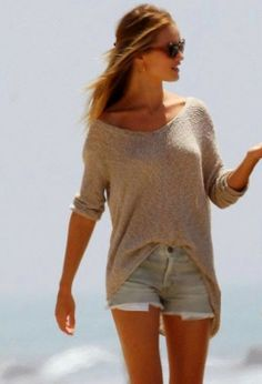 Fashion and Women: Love this stylish sweater