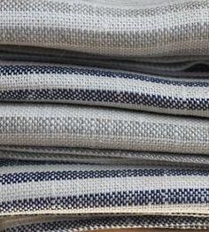 farmhouse bath towels stripe - Google Search