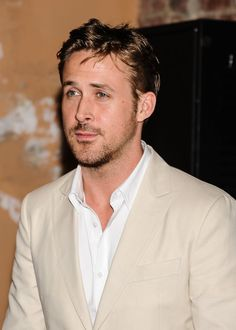 "Ryan Gosling At ""Only God Forgives"" Premiere"
