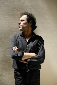 Pascal Comelade a la Rambla de Figueres el diumenge 2 de setembre (20:30). Acústica 2012.