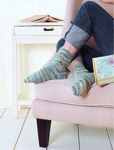 Maggie's Crochet · I Can't Believe I'm Crocheting Socks #crochet #pattern #socks