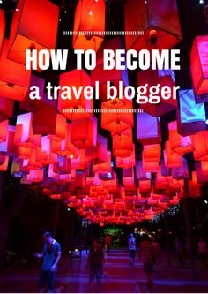 How to become a blog writer and earn money