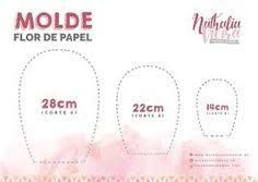 Resultado de imagen para flores gigantes moldes Paper Flower Wall, Paper Flower Backdrop, Paper Flowers Diy, Paper Roses, Diy And Crafts, Paper Crafts, Flamingo Party, You Are My Sunshine, Diy Projects To Try