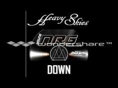Heavy Skies  -  Down DRKWTR Remix