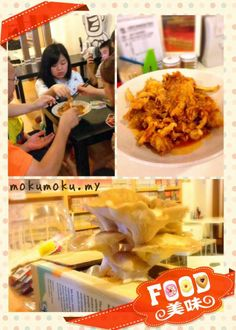 Big thanks to Tea-Tac-Toe for preparing us the fried mushroom. Perhaps you can have this in your menu?