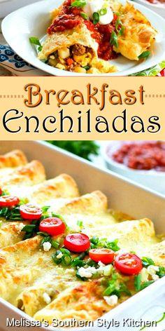 Breakfast Items, Breakfast For Dinner, Breakfast Dishes, Breakfast Recipes, Mexican Breakfast, Breakfast Wraps, Breakfast Enchiladas, Breakfast Casserole, Breakfast Burritos