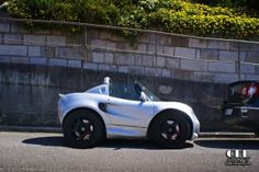Mini Supercars .......... love this little buggy 8531 Santa Monica Blvd West Hollywood, CA 90069 - Call or stop by anytime. UPDATE: Now ANYONE can call our Drug and Drama Helpline Free at 310-855-9168.