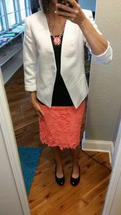 Teacher Outfit!