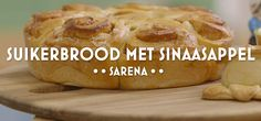 Eventhough it's in Dutch, it's such an awesome recipe :) Tried this and worked super. Need a few more tries to make it this beautiful Sweet Bakery, Dutch Recipes, Apple Pie, Fondant, Good Food, Bread, Snacks, Cupcakes, Baking