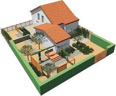 Budujeme záhradu