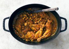 25 Chickpea Recipes that Aren't Hummus Slideshow Photos - Bon Appétit