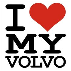 Have You Driven A Volvo? #volvocars #volvoforlife