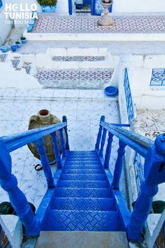 Tunisia_photo_tunis_dar_annabi_sidi_bou_said_museum