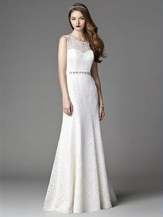 After Six Bridal Style 1048 http://www.dessy.com/dresses/wedding ...