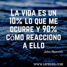 frases john maxwell