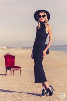 Dasha Gold Style Shoot - Elegant Timeless Style