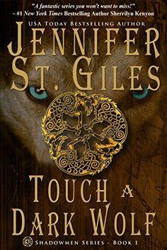 $0.00!! Touch a Dark Wolf (The Shadowmen Book 1) by Jennifer St. Giles, http://www.amazon.com/dp/B00N4L1QU0/ref=cm_sw_r_pi_dp_dpSevb1S7E78J