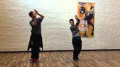 Amelie, Comptine D' un Autre Ete - Dance Fitness - Susanne & Glenn