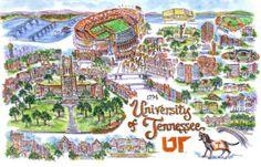 University of Tennessee