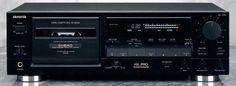 AIWA XK-5000 3 head tape deck
