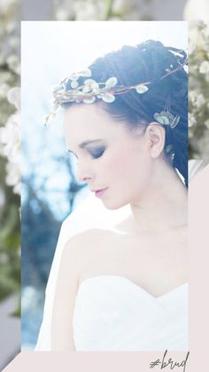 Vår følelsen finn din drømmekjole på www.snefridshus.no One Shoulder Wedding Dress, Crown, Wedding Dresses, Fashion, Bride Dresses, Moda, Corona, Bridal Gowns, Fashion Styles