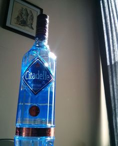 "Citadelle Gin is something of the ""Elder Statesman"" of the new style of gins. It's been around long enough to have ""always been there"" to many, but that is to lose sig…"