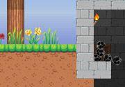 Popüler bir oyun haline gelen Minecraft, yeni bir oyununu daha oyun severler ile buluşturuyor. Minecraft Puzzle oyununda küplerin hareket etmesini doğru bir şekilde yapmak istiyorsanız dünyayı gerekli yönlere döndürmelisiniz. http://www.3doyuncu.com/minecraft-puzzle/