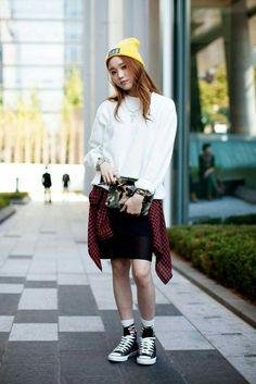 Lee.sung.kyung #korean models #ygfamily #ygkplus