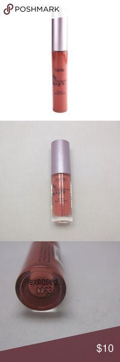NEW Tarte Travel Size Lip Surgence Exposed NEW Tarte Travel Size Lip Surgence Exposed *No Box  Details: Tarte Size: Travel  Color: Exposed (Mauve Pink) tarte Makeup Lip Balm & Gloss