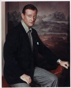 John Wayne  https://radiosatellite.co