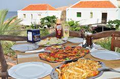 Villa Morgana Resort. Cape Verde #TeamCapeVerdean #Team238 #TeamFunana