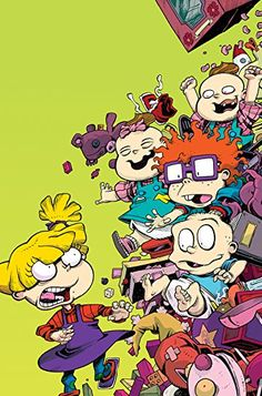 The Paperback of the Rugrats Coloring Book: Coloring Book for Kids and Adults with Fun, Easy, and Relaxing Coloring Pages by Nick Onopko at Barnes & Simpson Wallpaper Iphone, Cartoon Wallpaper Iphone, Cute Cartoon Wallpapers, Aesthetic Iphone Wallpaper, Rugrats Cartoon, Nickelodeon Cartoons, Cartoon Art, Cartoon Characters, Cartoon Network