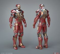 Hot Toys – MMS212 – Iron Man 3: 1/6th scale Heartbreaker (Mark XVII) Limited Edi - OSW: One Sixth Warrior Forum