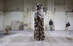 British Ceramics Biennial 23 September – 5 November 2017